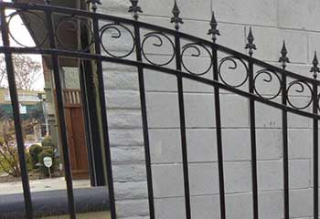Gate Installation | Lantana